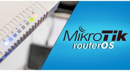 Apa si MikroTik RouterOS ?… dan Fitur nya apa saja?
