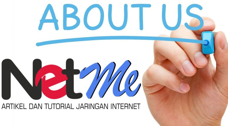 Tentang NetMe.id