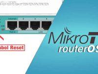 Cara Reset MikroTik OS Agar Kembali Seperti awal (default)