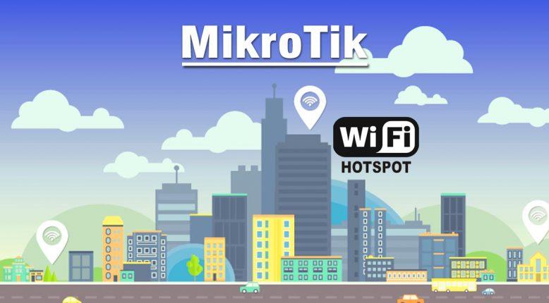 Cara Setting Hotspot MikroTik Lengkap dengan Winbox
