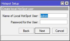 setting hotspot mikrotik - 9