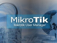 Setting MikroTik Userman (User Manager) Sebagai Radius Server