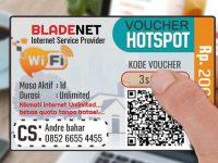 Keren – Voucher Hotspot MikroTik Untuk Jualan atau Usaha Wifi