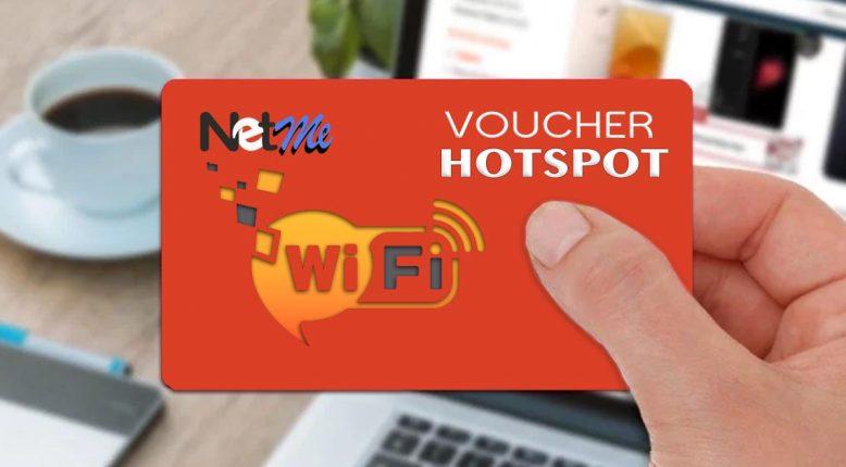 Voucher Hotspot MikroTik